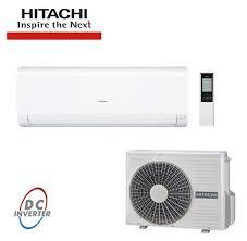 montaža-ugradnja-hitachi-klima-uređaj-rijeka