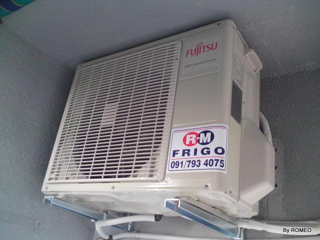 Klima uređaji rm-frigo - Rijeka