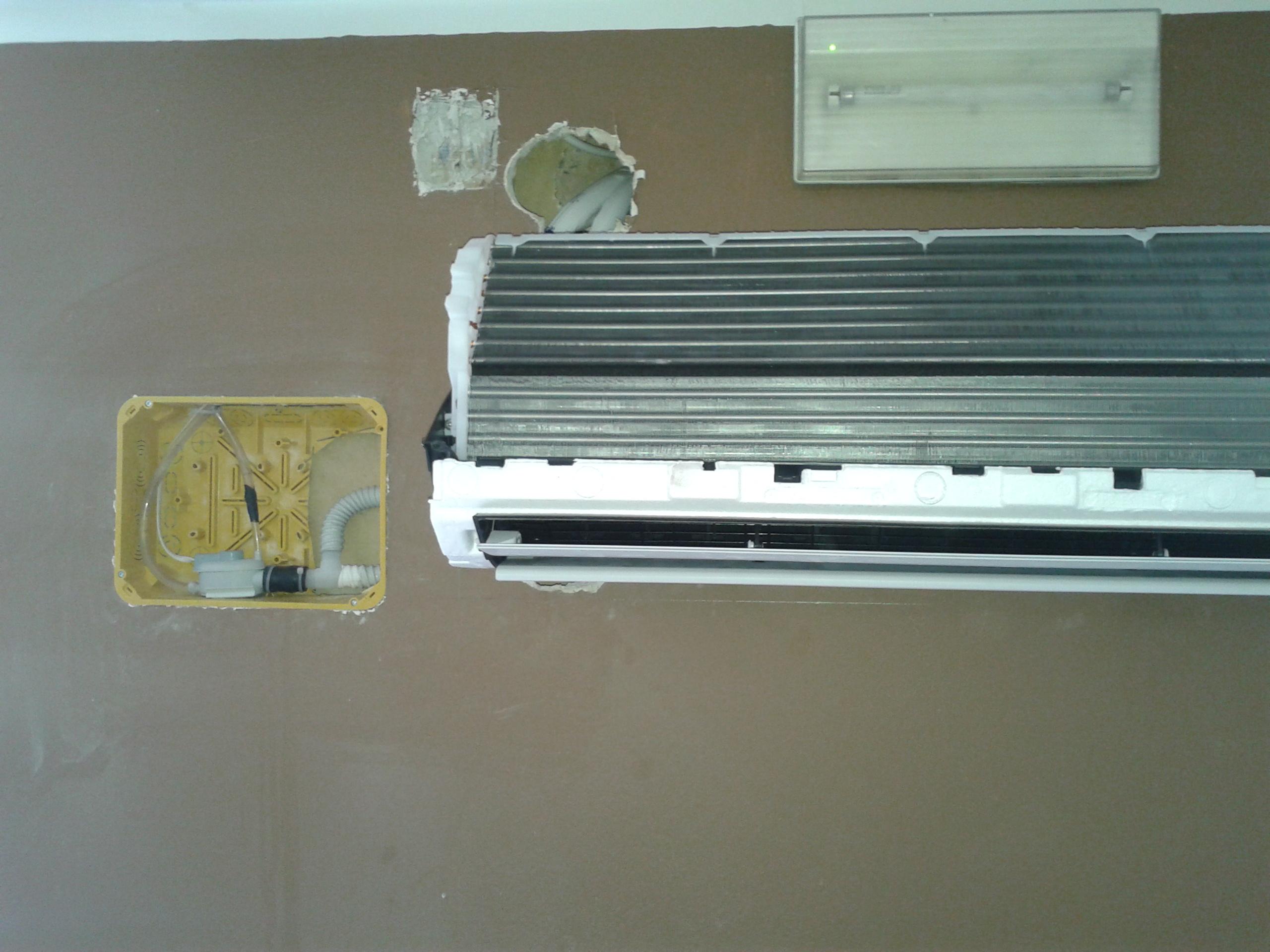 Montaža klima uređaja u Rijeci - Ugradnja i instalacija.