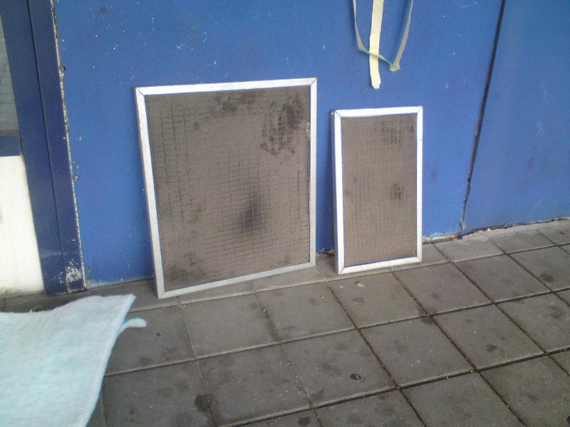 Održavanje klima uređaja - Rijeka