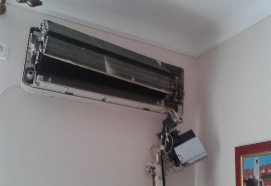 Popravak klima uređaja - Rijeka