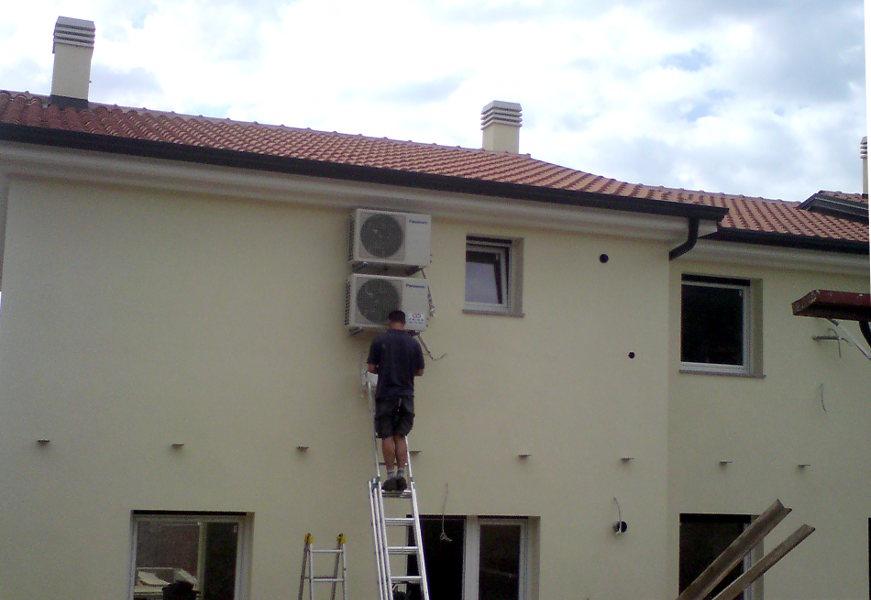 ugradnja-montaža-na-gotove-instalacije-Panasonic-R-M FRIGO-Rijeka-ljestve-visoke-skale