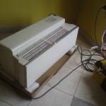 Klima uređaji bez vanjske jedinice - Rijeka | Izgled jedinice