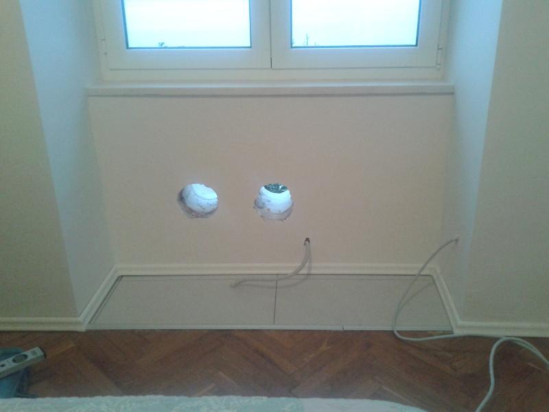 Klima uređaji bez vanjske jedinice - Rijeka | Izbušene rupe