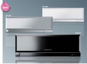 mitsubishi electric klima uređaj-KIRIGAMIN-ZEN-EF-INVERTER-EF-35-VE-R-M-FRIGO-Rijeka