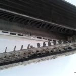 demontaža-generalni-periodični-servis-klime-uređaja-kadice-skidanje-godišnji-turbine-uređaja-ventilatora-R-M-FRIGO-rijeka-okolica-istra-otoci-PGŽ-dezinfekcija-krk-bakterije