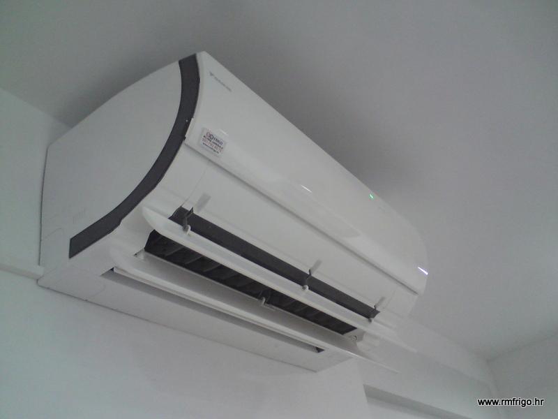 klima uređaj daikin Ururu-Sarara-FTXZ-25-N-prodaja-Rijeka-montaža-ugradnja-servis-Rijeka-R-M FRIGO-u-Rijeci-cijena-popravak-PGŽ-ISTRA