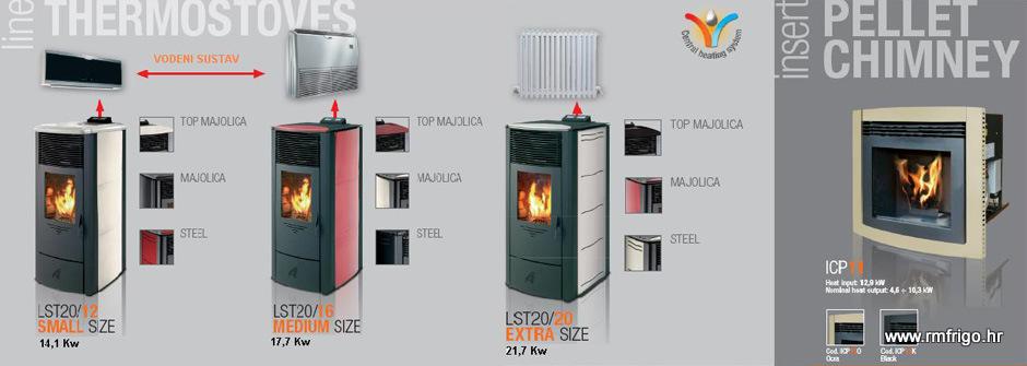termo-peć-na-pelete-voda-radiator-centrano-etažno-mala-dimenzija-kapacitet-spremnik-cijena-dodatno-klima-uredaji-R-M-FRIGO-Rijeka-prodaja-montaža-ugradnja