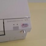 MITSUBISHI ELECTRIC MSZ-FH-35-VE-KIRIGAMINE