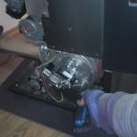 vraćanje-turbine-pelet-peći-nakon-servisa-generalni-periodični-servis-peći-na-pelet-r-m-frigo-rijeka