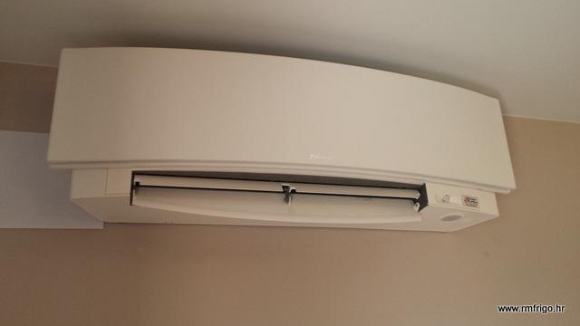 cijena-daikin-emura-ftxg-35-lw-montaža-zidna-bijela-dizajn-r-410-rijeka-r-m-frigo-wi-fi-prodaja-akcija