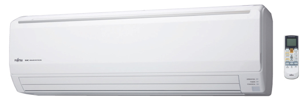 fujitsu klima uređaj