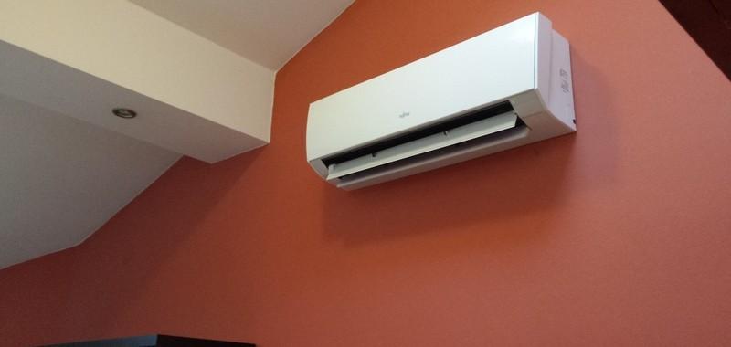 fujitsu klima uređaj lmca