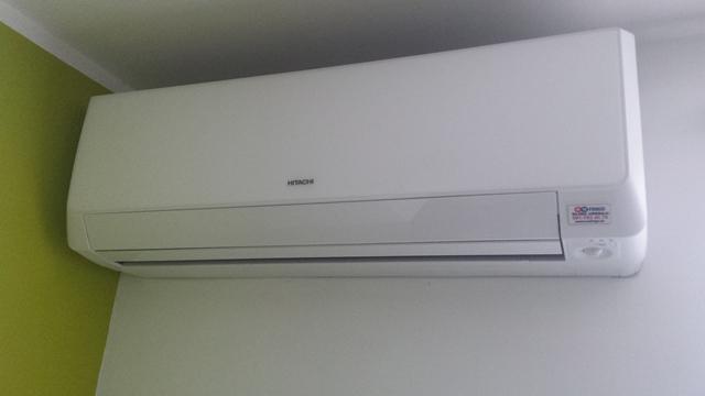 što je to klima uređaj