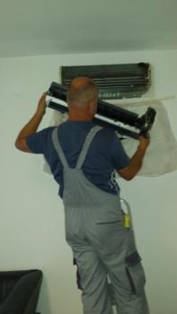 servis klima uređaja rijeka godišnji