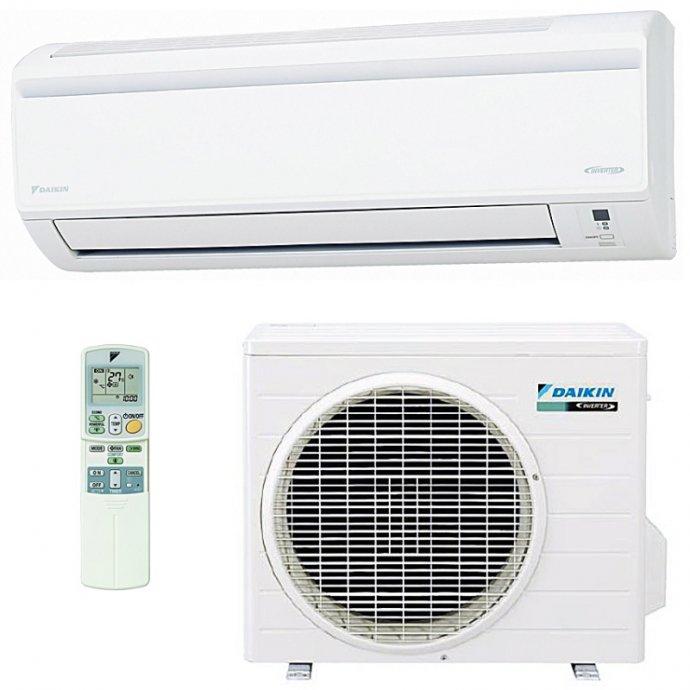 klima uređaj daikin FTX-J3/GV