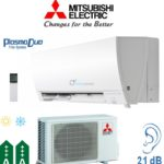 mitsubishi electric klima uređaj