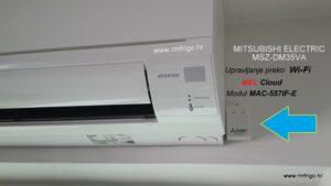 mitsubishi-msz-dm-35-va-mel-cloud-wi-fi-mac-rijeka