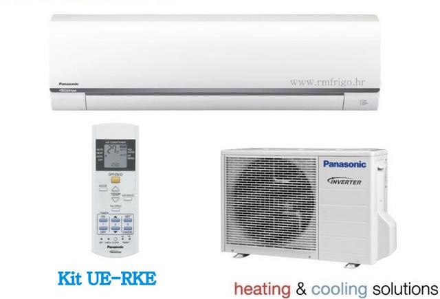 panasonic klima uređaji cs-cu-ue-rke-rijeka