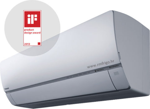 panasonic klima uređaji e(xe)qkew etherea 2013-iFdizajn