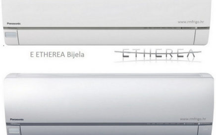 panasonic klima uređaji etherea e-xe-qkew-rijeka