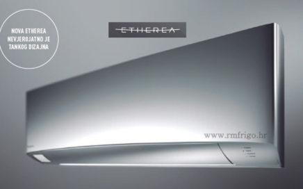 panasonic klima uređaji etherea