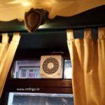 izrada ventilacije caffe bara kafića