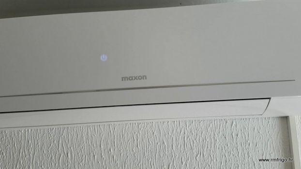 MAXON KLIMA UREĐAJ MX HC008I FRESH