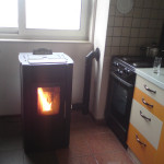Pellet peći - Rijeka