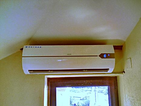 Servisiranje, ugradnja i montaža klimauređaja - Rijeka