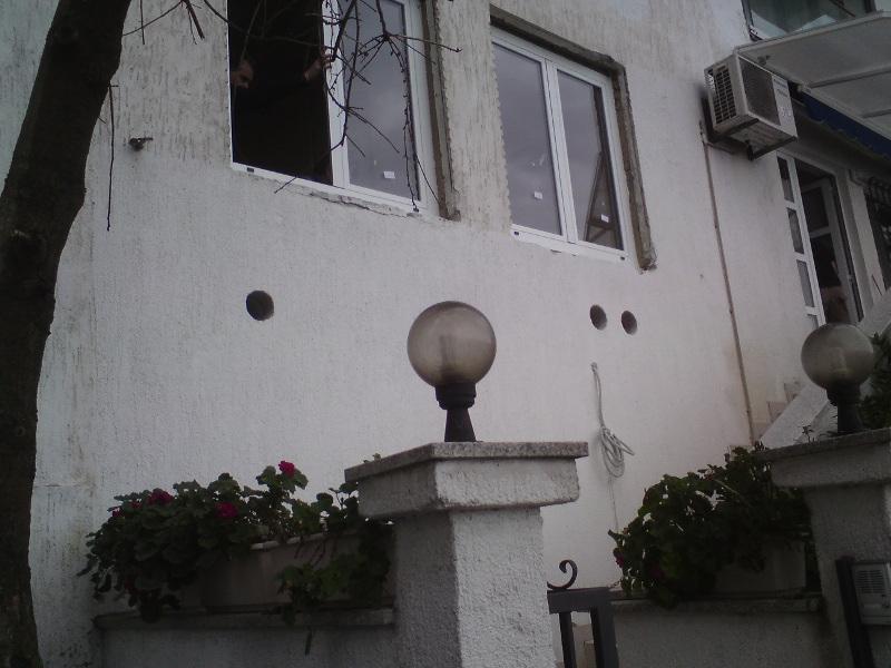 Klima uređaji bez vanjske jedinice - Rijeka | Fasada