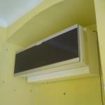 Klima uređaji bez vanjske jedinice - Rijeka |Montirani klima uređaj