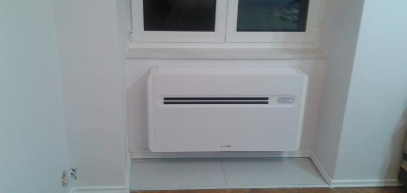 klima uređaji bez vanjske jedinice