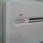 Klima uređaji bez vanjske jedinice - Rijeka | Detalj klima uređaja