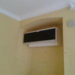 Klima uređaji bez vanjske jedinice - Rijeka |Montirani uređaj
