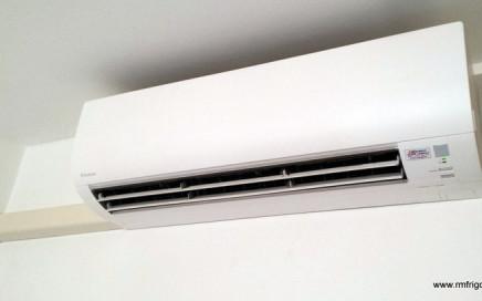 daikin klima uređaj FTXK Comfort plus wi fi