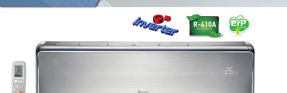 klima-uređaj-gree-u-crown-g-10-inverter-wi-fi