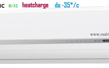 panasonic klima uređaji vz inverter heat sharge