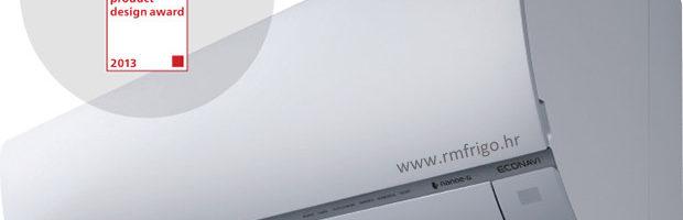 panasonic klima uređaji e-xe-etherea-2013-dizajn